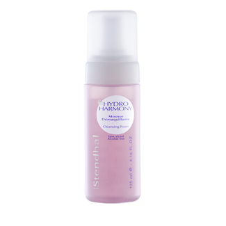 HYDRO HARMONY  Mousse Démaquillante